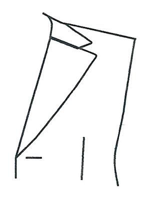 胸ポケットサンプルNo.1
